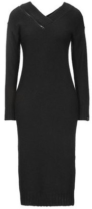 Dimensione Danza Knee-length dress