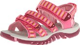 Merrell Surf Strap Sandal (Toddler/Little Kid/Big Kid),Honeysuckle,6 M US Big Kid