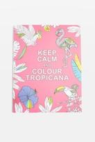 Topshop Colour Tropicana Book