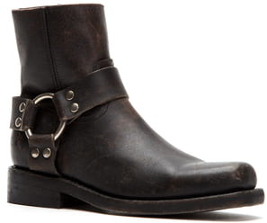Frye Ryder Harness Bootie