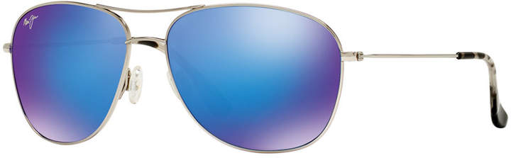 Maui Jim Polarized Cliffhouse Sunglasses, 247
