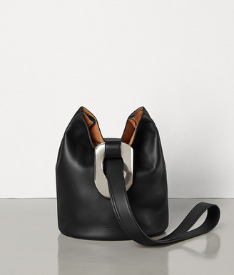 Bottega Veneta DROP BAG IN NAPPA