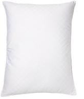 Soft Diamond Jacquard Pillow