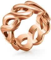 Folli Follie Apeiron rose gold ring