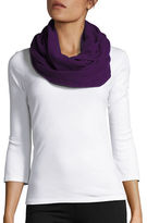 Lord & Taylor Cashmere Infinity Loop Scarf