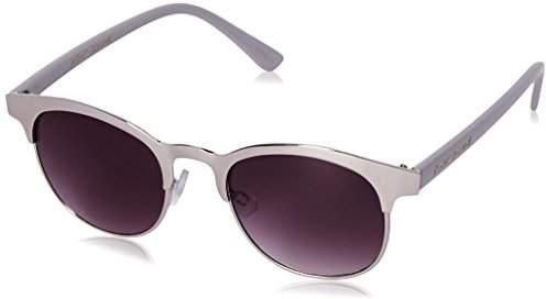 Betsey Johnson Women's Mackenzie Round Sunglasses