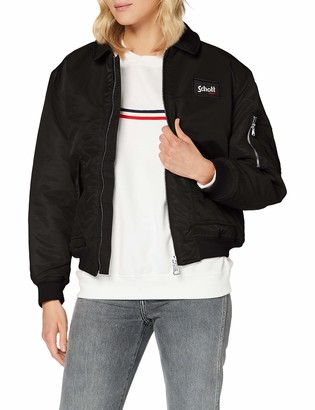 Schott NYC Women's Jktdanw Jacket