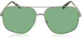 Marc Jacobs MJ 594/S Metal Aviator Sunglasses