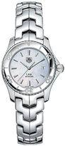 Tag Heuer Watch, Women's Link Stainless Steel Bracelet WJ1313.BA0572