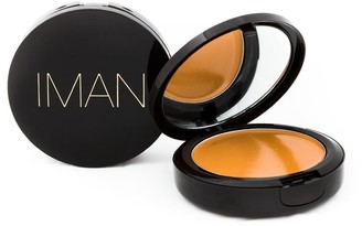 Iman Second To None Cream To Powder Foundation - Clay 8.5G 2