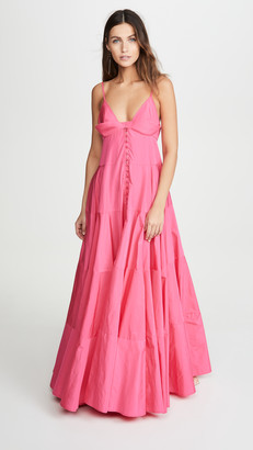 Jacquemus The Manosque Dress