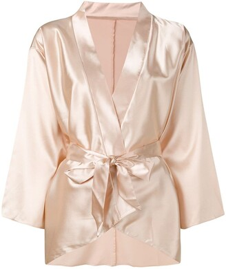 Belle Et Bon Bon Serafina kimono
