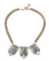 Lulu Frost Trocadero Necklace
