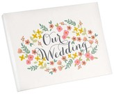 Hortense B. Hewitt Retro Wedding Collection Guest Book