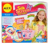 Alex Toys Silk Screen Factory