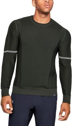 Under Armour Men's UA IntelliKnit Phantom Sweater