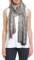 Eileen Fisher Women's Silk Scarf