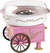 Nostalgia Electrics Nostalgia ElectricsTM Hard & Sugar-Free Candy Cotton Candy Maker