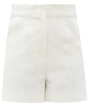 Sportmax Placido Shorts - White