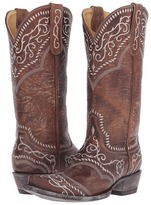 Old Gringo Sintra Cowboy Boots
