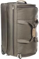 Briggs & Riley Baseline Medium Upright Duffle Duffel Bags