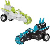 Protocol 2-Pack Trike Wind-Up Puzzle