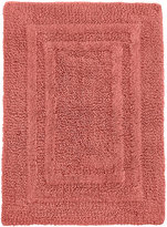 """Hotel Collection Cotton Reversible 18"""" x 25"""" Bath Rug"""