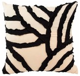 "Vue Cersei Decorative Pillow 16""X16"" Ivory"