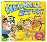 Spin Master Toys Spin master Hedbanz Act Up! Game by Spin Master