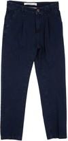 Siviglia Denim pants - Item 42599524