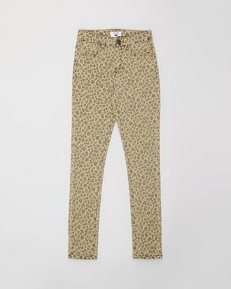 Cotton On Sally Skinny Jeans - Teens