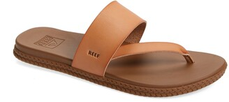 Reef Cushion Bounce Sol Sandal