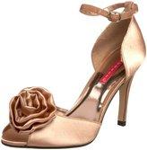 Pleaser USA Bordello By Women's Rosa-02 Ankle Strap Pump