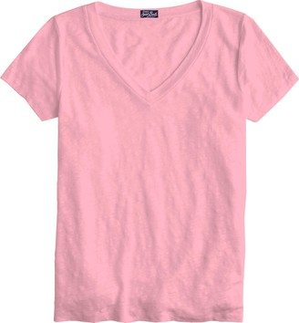 MC2 Saint Barth Pink T-shirts For Women