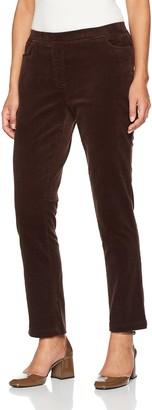 Damart Women's Pantalon Pull-on Trouser