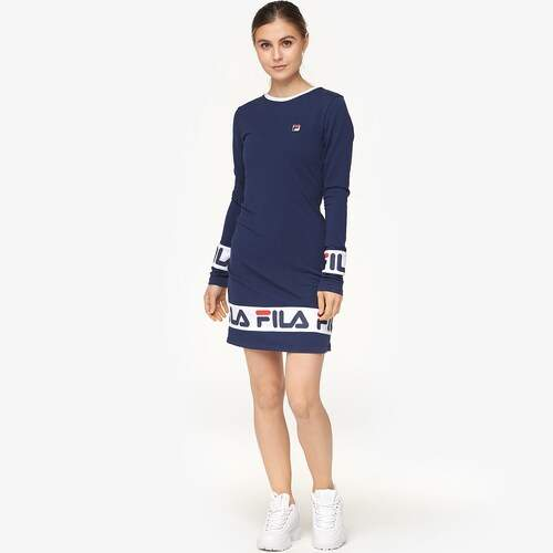 605b551abe403 Fila Dresses - ShopStyle