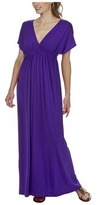 Mossimo® Womens Kimono Sleeve Maxi Dress - Assorted Colors