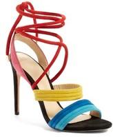 Alexandre Birman Women's Aurora Lace-Up Sandal