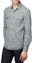 English Laundry Picnic Check Shirt