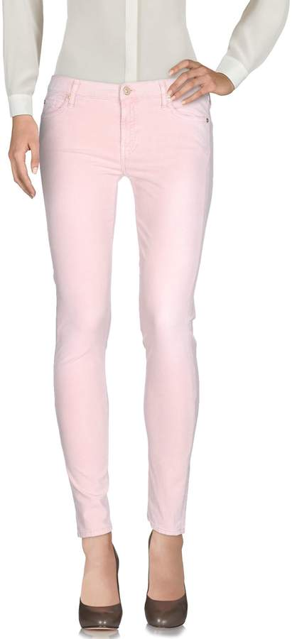 7 For All Mankind Casual pants - Item 13042882BJ