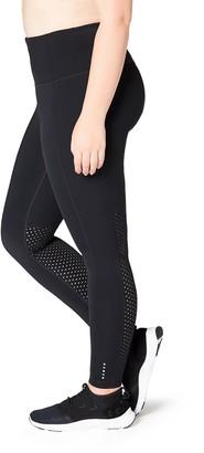 Core Products Core 10 Women's Flashflex Run Plus Size High Waist Tight