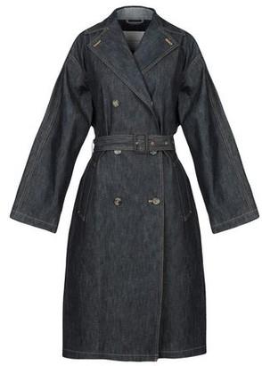 MACKINTOSH Denim outerwear