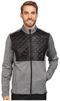 adidas CLIMAHEAT® Prime Quilted Full Zip Jacket