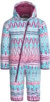 Roxy Rose Snowsuit - Waterproof (For Infant Girls)