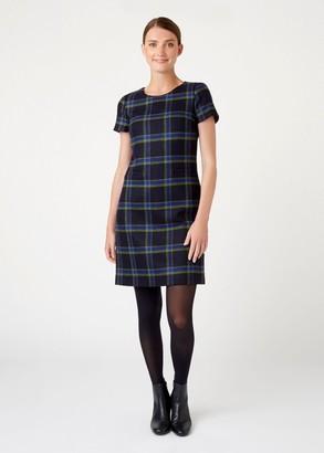 Hobbs Riley Wool Dress