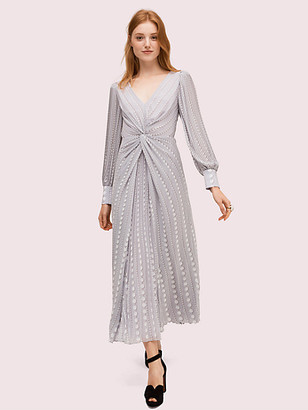 Kate Spade Pearl Drops Degrade Dress