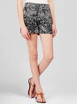 Ella Moss Rio Printed Shorts