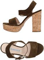 R&Renzi R & RENZI Sandals - Item 11338029