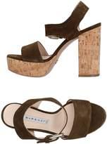 R&Renzi R & RENZI Sandals