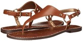 Sam Edelman Greta (Soft Saddle New Tumbled Leather) Women's Sandals